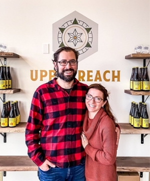 thumbnails Mead Matters - Upper Reach Meadery